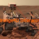 300-225_Curiosity at Work on Mars